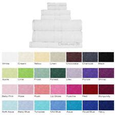 Unbranded Cotton Bath Towel Sets
