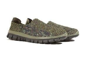 Navitas Weaves Camo Weave Slip On Bivvy Slipper *All Sizes* NEW Carp Fishing