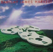 Barclay James Harvest - Live Tapes (NEW CD)