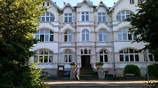 7 Tage Urlaub inkl. HP 2 Pers. Hotel Senator Zentral im Kurviertel, Promenade