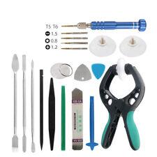 Best Repair Tools Kit Smartphone LCD Screen Opening Pliers Metal Pry Spudger Set