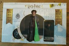 Invisibility Cloak. Warner Brothers Wizarding World with Phone Stand and...