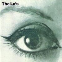 The La's - The La's - Remastered 180 Gram Vinyl LP & Download (New & Sealed)