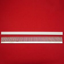 5.0mm 60 deckerkamm-transfercomb Decker Comb for knitting machine Pfaff Passap