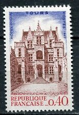 STAMP / TIMBRE FRANCE NEUF LUXE ** N° 1525 ** HOTEL GOUIN A TOURS