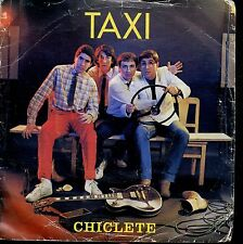 7inch TAXI chiclete PORTUGAL +PS 1981