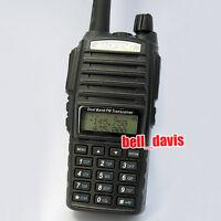 BAOFENG UV-82 VHF/UHF 137-174/400-520MHz Dual Band Radio 2-way Walkie Talkie