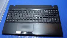 "Samsung NP305V5A-A05US 15.6"" OEM Palmrest w/ Touchpad Keyboard BA81-14269 ER*"