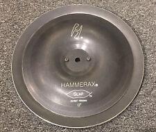 """Hammerax 13"""" Slap Cymbal"""