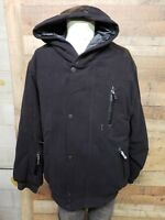 Sportier 1957 Hooded Coat Men's Size:3X Check pictures New Without Tags