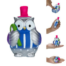 Kawaii Owl Bear Scented Soft Slow Rising Kids Toys Stress Relief Toy Props