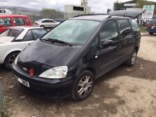 Ford Galaxy 2001-2007 1.9 AUY 6 speed breaking for spares 1x wheel nut