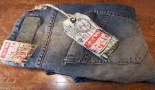 Republic Jeans verwaschungen azul w29/l34