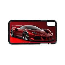 Sport Car 005 Generations Hard Phone case fits Iphone X