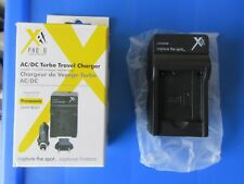 AC/DC Turbo Travel Charger DMW-BCK7