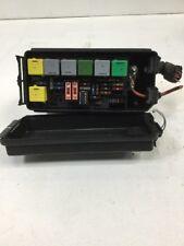 mercedes benz r350 fuse box ralay control a2515400010