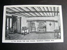 Sussex Collectable Hotel & Restaurant Postcards
