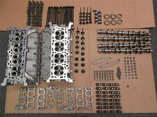 OEM 1996-1998 Mustang SVT Cobra 4.6L DOHC Engine 32V Cylinder Heads & Camshafts