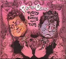 Patton Oswalt: Tragedy Plus Comedy [Digipak] [PA] RARE out of print CD + DVD '14