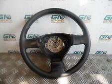 GENUINE VW GOLF MK5 2004-2009 DRIVERS STEERING WHEEL LEATHER - 1K0419091AG