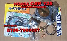 CBR 125 R Tuning Zylinder Tuningzylinder 167 ccm Koben Dichtung Athena NEU