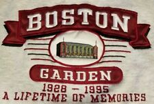 Boston Garden Sweatshirt