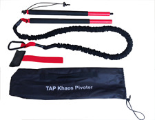 TAP Khaos Pivoter | Increasing Cardio/Muscular endurance and Core Strength