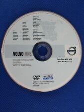 2006 Volvo S40 S60 V50 V70  XC90 S80 NAVIGATION DVD Part No.30775820 0622 OEM