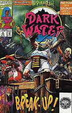 Pirates of Dark Water, The #4 VF/NM; Marvel | save on shipping - details inside