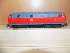 """Märklin H0 """" Diesellokomotive Br.216 140-4 der DB """" Digital -  Neu - Top Preis"""