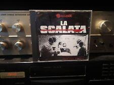 Simona Pirone – La Scalata CD Single 1992 Dharma  – DHCDS 5 Colonna Sonora NM
