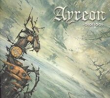 ayreon 01011001 2 CD SET + 1 DVD ( FREE SHIPPING)