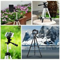 New Mobile Phone Tripod Stand 40inch Universal Photography Travel Tripode Para
