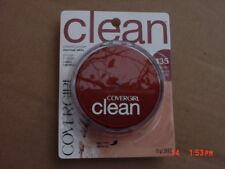 2 COVERGIRL olay  CLEAN  PRESSED POWDER  Medium Light 135