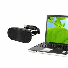 Portable Mini Portable Audio USB Speakers Music Stereo Loudspeaker for PC Laptop