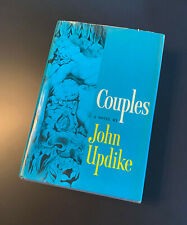 Couples by John Updike! 1968 * First Edition * Dust Jacket * Borzoi Book * Knopf