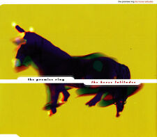Horse Latitudes by The Promise Ring (CD, Feb-1997, Jade Tree Records)