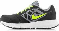Nike Downshifter 6 (GS/PS) VOLT Cool Grey Rio Teal running 684979-012 6.5Y