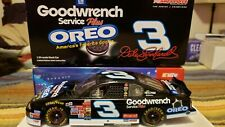 2001 Dale Earnhardt #3 Oreo GM Goodwrench Service Plus Monte Carlo
