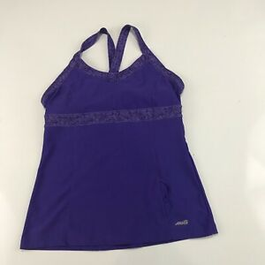 Avia Womens Bra Top Size Medium Tank Top A124