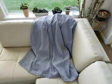 """CoolBlanket - Ripple Pattern Embossing, Steel Gray, Single Size64""""x81"""""""
