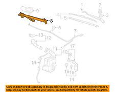 GM OEM Wiper-Front Transmission 22711011 G6 MALIBU