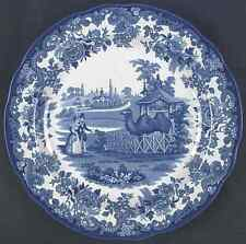 Spode ZOOLOGICAL COLLECTION Camel Dinner Plate 6359813