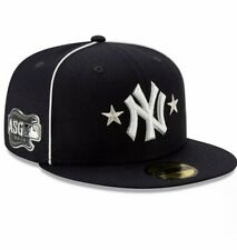 NEW New York Yankees New Era 2019 MLB All Star Game 59FIFTY Fitted Hat 7 3/8 NY
