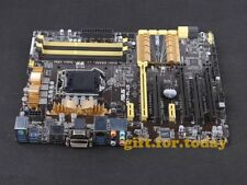 ASUS Z87-PLUS LGA 1150 Intel Z87 DDR3 ATX DVI HDMI USB3.0 Motherboard With I/O