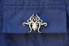 Lovecraft - The Call of Cthulhu Lapel Pin -  Great Old One Giant Octopus Kraken