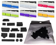 Puertos Usb 13 un. Protectora Anti-Polvo Enchufe Tapón De Cubierta Para Laptop Y Pc 11 Colores