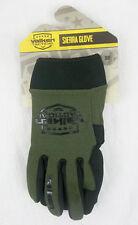 Valken Tactical Sierra Gloves - Olive - Extra Large - New