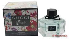 Flora By Gucci Eau Fraiche 2.5oz/75ml Edt Spray For Women New In Box