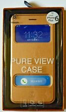 "Baseus Pure View Case Tasche Hülle für Apple iPhone 6 Plus / 6s Plus 5,5"" , OVP"